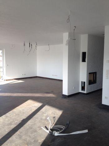 Penthouse in Saarlouis  - Lisdorf