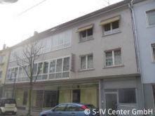 Wohn- und Geschäftshaus in Dillingen  - Diefflen