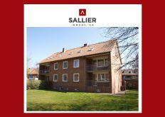 Wohnung in Lüneburg  - Rotes Feld