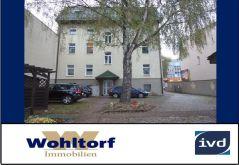 Dachgeschosswohnung in Berlin  - Wilhelmsruh