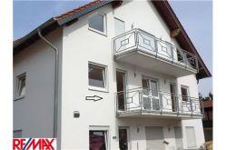 Etagenwohnung in Freimersheim
