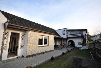Mehrfamilienhaus in Uetersen