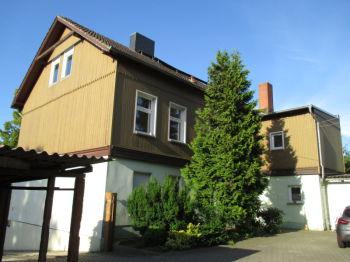 Etagenwohnung in Dörnitz  - Dörnitz