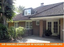 Einfamilienhaus in Quickborn