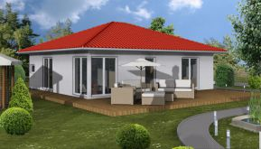 Bungalow in Markdorf  - Markdorf