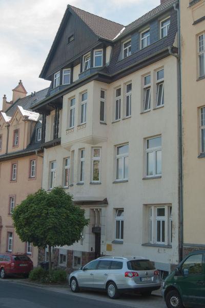 Große und frisch sanierte 5-Zimmer-Wohnung für Familie in Mittweida