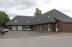 Dachgeschosswohnung in Heide  - Heide