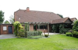 Einfamilienhaus in Neukamperfehn  - Stiekelkamperfehn