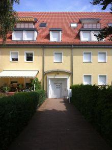 Etagenwohnung in Dessau-Roßlau  - Kochstedt