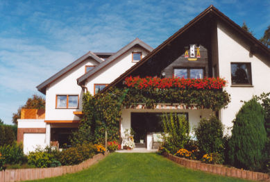Erdgeschosswohnung in Löhne  - Mennighüffen