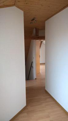 Dachgeschosswohnung in Lorch  - Weitmars