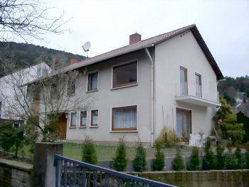 Wohnung in Neustadt  - Hambach