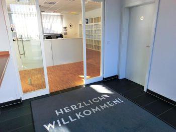 Ausstellungsfläche in Nürnberg  - Herpersdorf