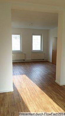 Wohnung in Zwickau  - Oberplanitz
