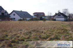 Wohngrundstück in Augustdorf