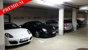 Garage in Köln  - Ehrenfeld