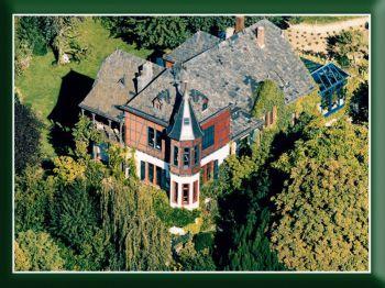 Villa in Alsbach-Hähnlein  - Alsbach
