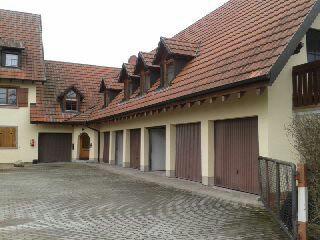 Wohnung in Rümmingen
