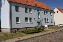 Etagenwohnung in Barth  - Randgebiet