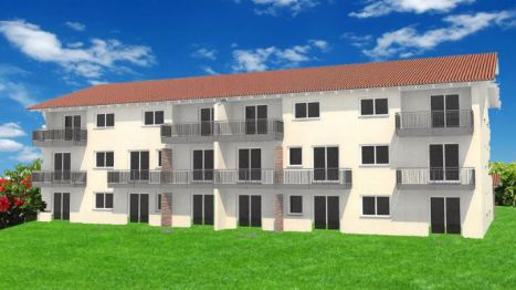 Wohnung in Aschau  - Aschau