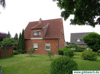 Zweifamilienhaus in Sereetz