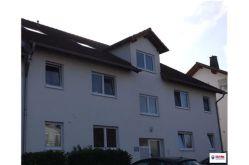 Erdgeschosswohnung in Wallertheim