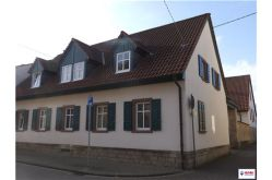 Dachgeschosswohnung in Wallertheim