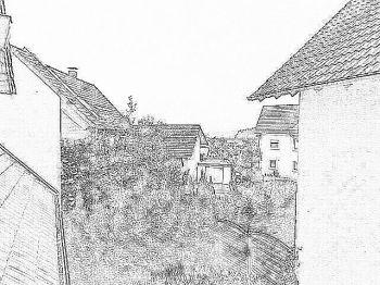 Etagenwohnung in Wiehl  - Alferzhagen