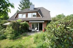 Doppelhaushälfte in Hamburg  - Volksdorf
