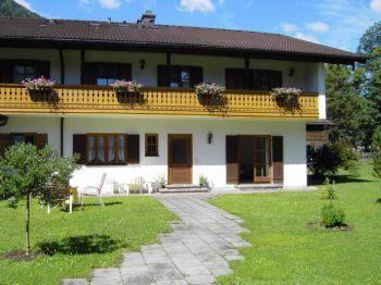 Wohnung in Schönau  - Oberschönau