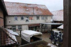 Bauernhaus in Darlingerode