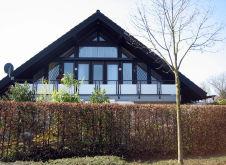 Doppelhaushälfte in Nottuln  - Nottuln