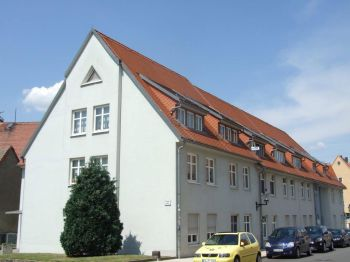 Maisonette in Freiberg, Sachs  - Freiberg
