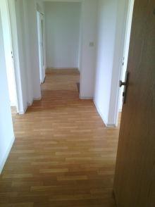Erdgeschosswohnung in Blankenhagen  - Blankenhagen