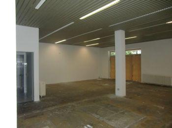 Bürohaus in Bielefeld  - Brackwede