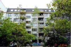 Stellplatz in Berlin  - Schöneberg