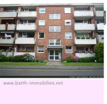 Etagenwohnung in Mönchengladbach  - Pongs