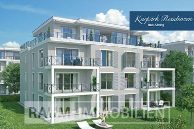 Penthouse in Bad Aibling  - Bad Aibling