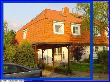 Doppelhaushälfte in Rangsdorf  - Rangsdorf