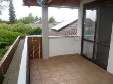 Dachgeschosswohnung in Achstetten  - Achstetten