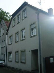 Erdgeschosswohnung in Werl  - Werl