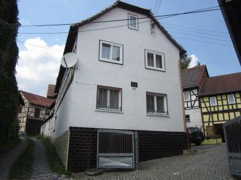 Bauernhaus in Rattelsdorf