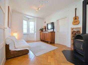 Wohnung in Ludwigsburg  - West