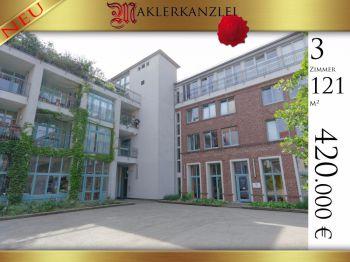 Etagenwohnung in Hannover  - Linden-Süd