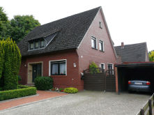 Einfamilienhaus in Friesoythe  - Kampe