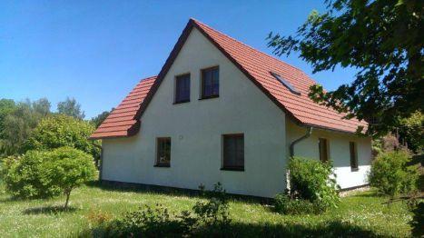 Einfamilienhaus in Feldberger Seenlandschaft  - Krumbeck