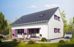Einfamilienhaus in Apolda  - Herressen-Sulzbach