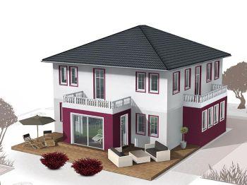 Einfamilienhaus in Korntal-Münchingen  - Korntal