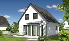 Einfamilienhaus in Kisdorf