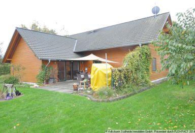 Einfamilienhaus in Ahnsbeck